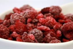 hindbær økologisk