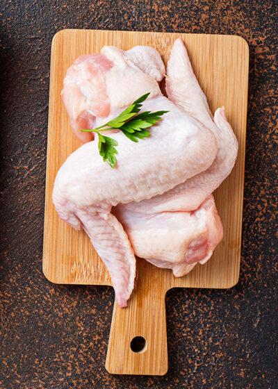 kyllingevinger gothenborg