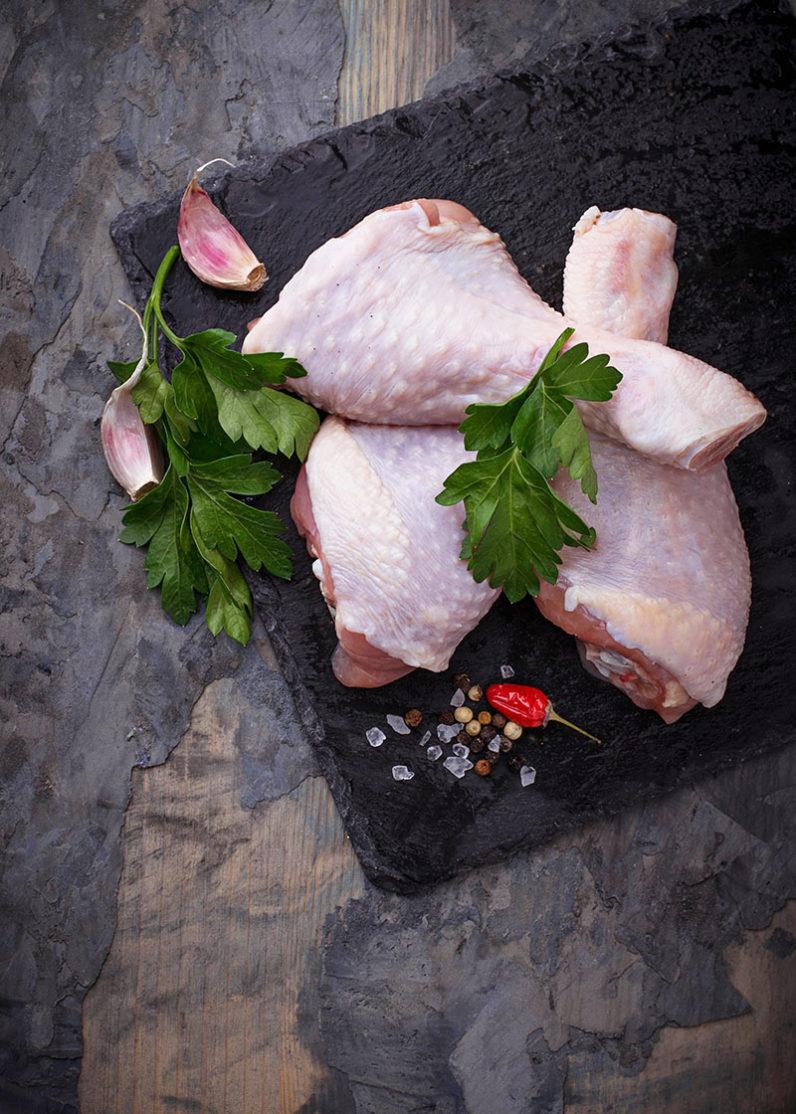 kyllingelår gothenborg økologiske