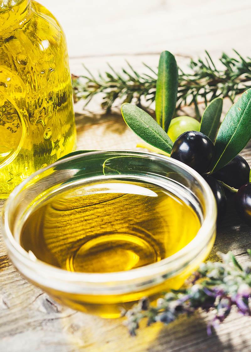 økologisk oliven olie centonze