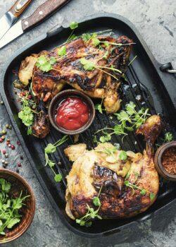 kyllinger grill Gothenborg