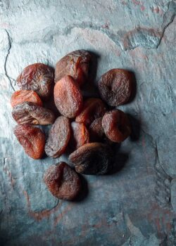 abrikos økologisk