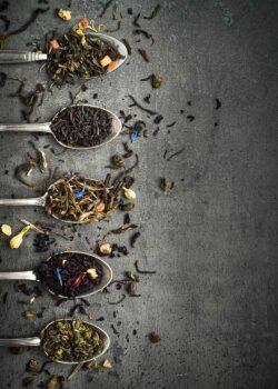 the økologisk te fra the tea coordinator